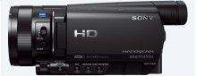 CX900 Handycam® with 1.0 inch sensor