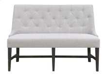 Emerald Home Wallingford Upholstered Dining Bench Tan D750-36