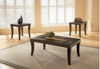 3-pack, Cocktail Table Product Image