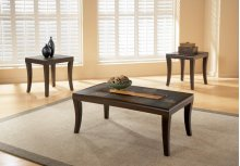 STANDARD 27463 SET OF 3 TABLES