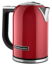 1.7 L Electric Kettle - Empire Red Product Image