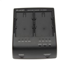 2 CHANNEL BATTERY CHARGER (FOR BN-S8I50)