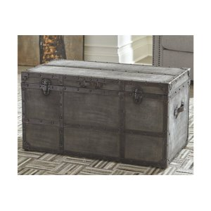 Ashley Furniture Storage Trunk