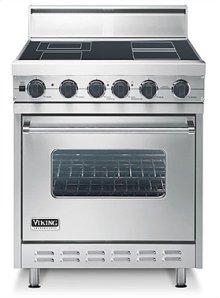 "30"" Electric Range - VESC (30"" wide range with single oven)"