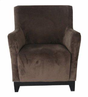 Emerald Home Amanda Accent Chair Bella Chocolate U905-05