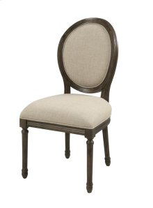 Accent Dining Chair 2PK