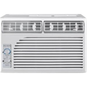 CrosleyCrosley Mid-size Air : Window Unit - White
