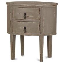 Lou Lou Bedside Cabinet - CTG S807