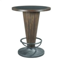 Hidden Treasures Cone Shaped Pub Table Product Image