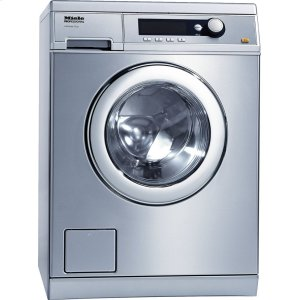 Miele  Washing machine, electric heating with the shortest cycle of 49 min minutes, model with drain pump.