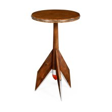Tailfin Lamp Table