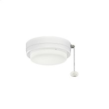 Ceiling Fan Wet Rated LED Fixture MWH