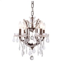 4 Lights 1138D13RC Elena Collection