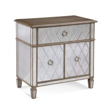 Marlene Chairside Commode