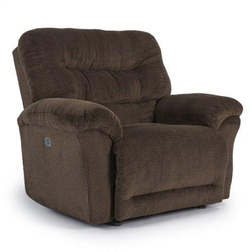 SHELBY Medium Recliner