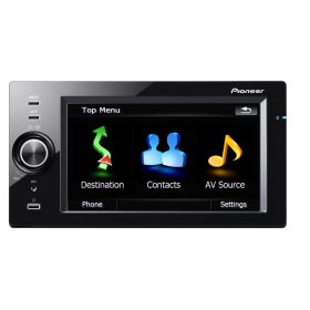 Save 72% on NEW Advanced Multimedia On-Dash Navigation System