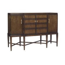 PS Five Bar Cabinet