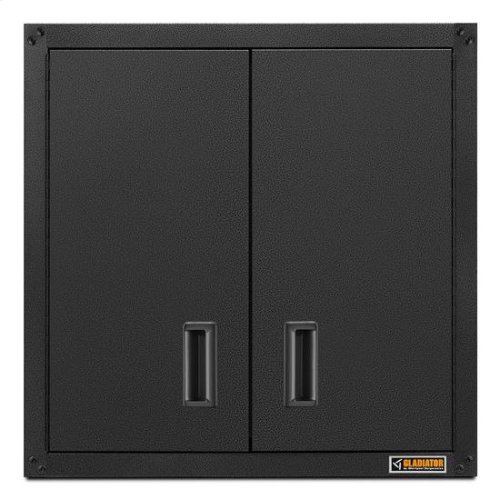 Gladiator® Ready-to-Assemble Full-Door Wall GearBox - Smooth Hammered Granite