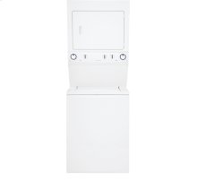 Frigidaire Electric Washer/Dryer Laundry Center
