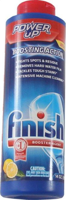 Power Up Booster Dishwashing Additive