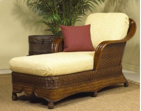 Moroccan Chaise Lounge