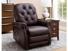 Columbus Stone Lift Recliner