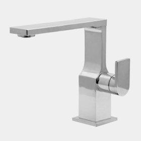 Single-Hole Lavatory Set