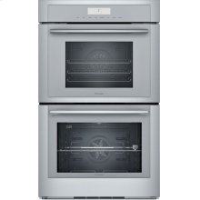30-Inch Masterpiece® Double Steam Oven