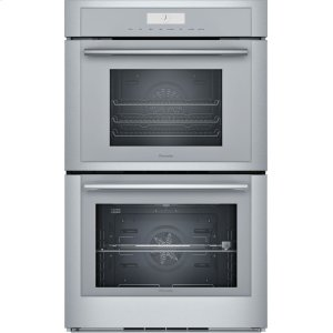 Thermador30-Inch Masterpiece® Double Steam Oven