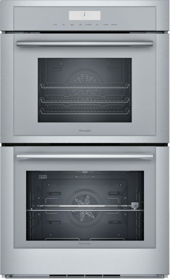 30-Inch Masterpiece(R) Double Steam Oven