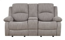 Emerald Home Hennessy Loveseat Textured Wheat U7151-49-03
