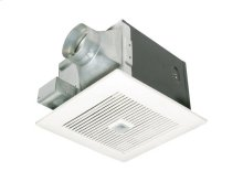 WhisperGreen™ 80 CFM Ventilation Fan with Motion Sensor and DC Motor