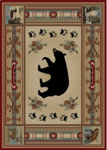 Hearthside Woodlands Bear
