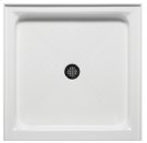 Single threshold standard series shower base Product Image