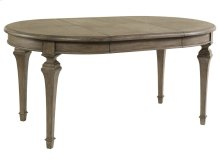 Grigio Aperitif Round/Oval Dining Table