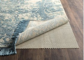 Padding null Small Rectangle Rug