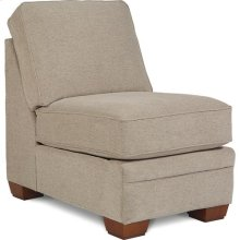 Meyer Sectional Armless Chair