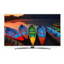 "SUPER UHD 4K HDR Smart LED TV - 55"" Class (54.6"" Diag)"