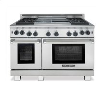 "48"" Performer Series Gas Range"
