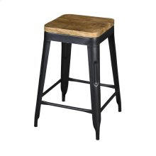 Counter HT Stool 2PK Priced EA
