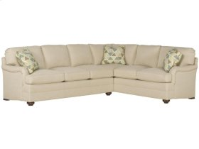 East Lake 603 Made-To-Order Sectional