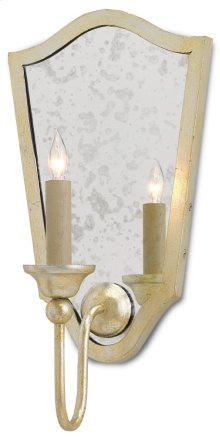 Marseille Wall Sconce - 17h x 9.75w x 7d
