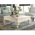 Put Your Feet Up Table - Linen Product Image