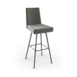 Linea Swivel Stool