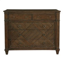 Woodlands Media Chest