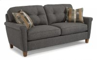 Elenore Fabric Sofa Product Image
