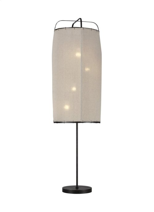 4 - Light Floor Lamp