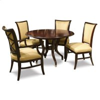 Manhattan Dining Table Product Image
