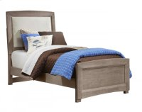 Upholstered Bed (available in 3/3 or4/6) Product Image