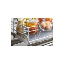 Slide-Out Shelf Gates (2)